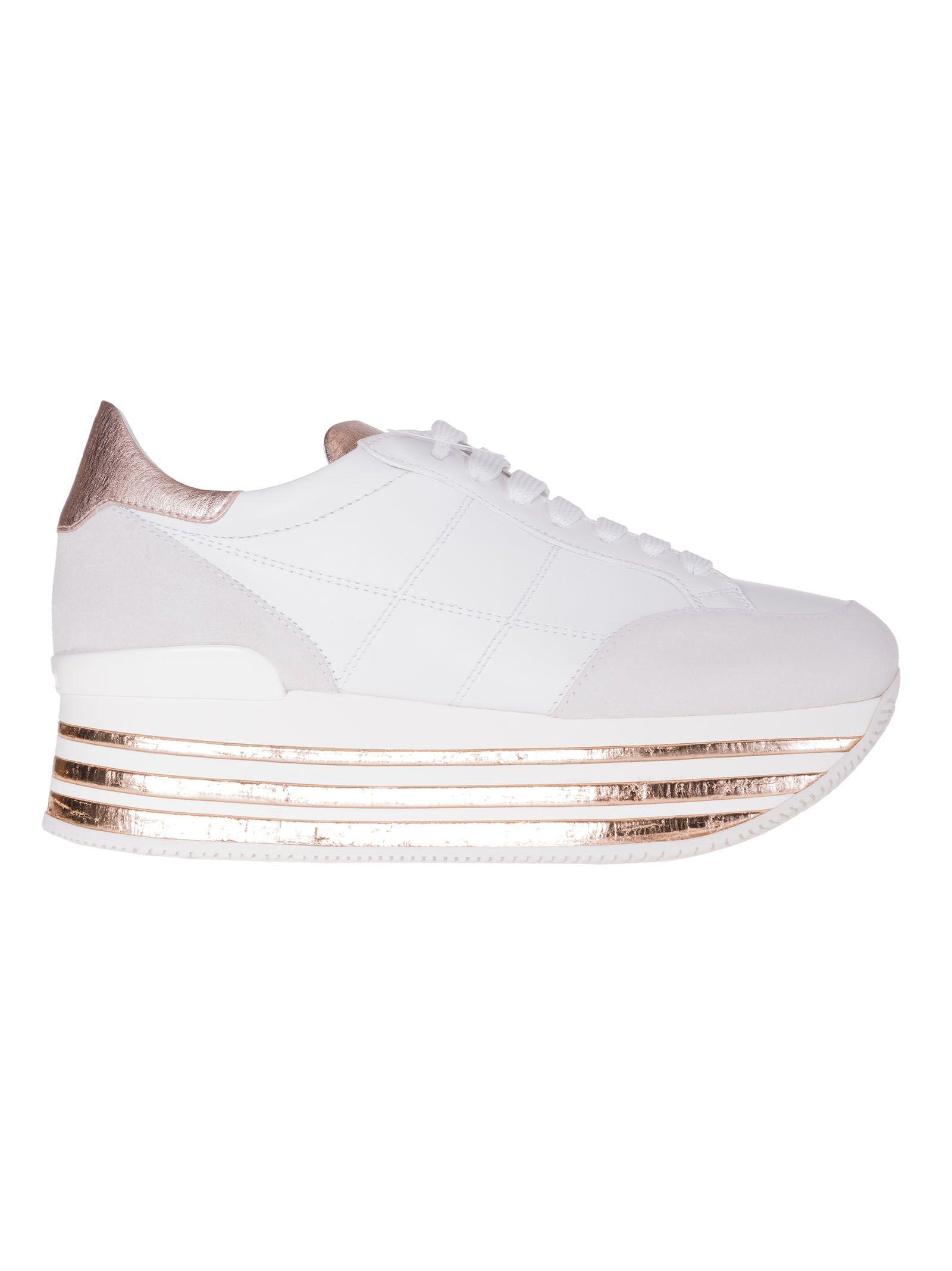 Hogan H349 Maxip Micro Sneakers Shop Sale Online b9m2lUDe