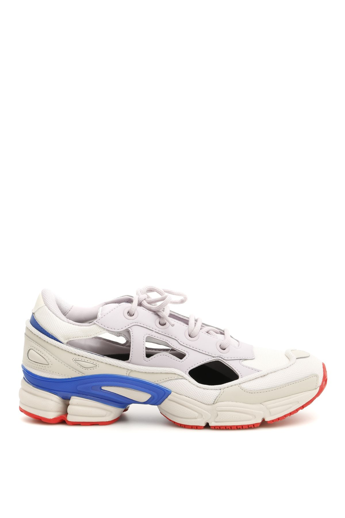 Adidas By Ozweego Raf Simons Replicant Ozweego By Sneakers In CBrun CBrun d5b383