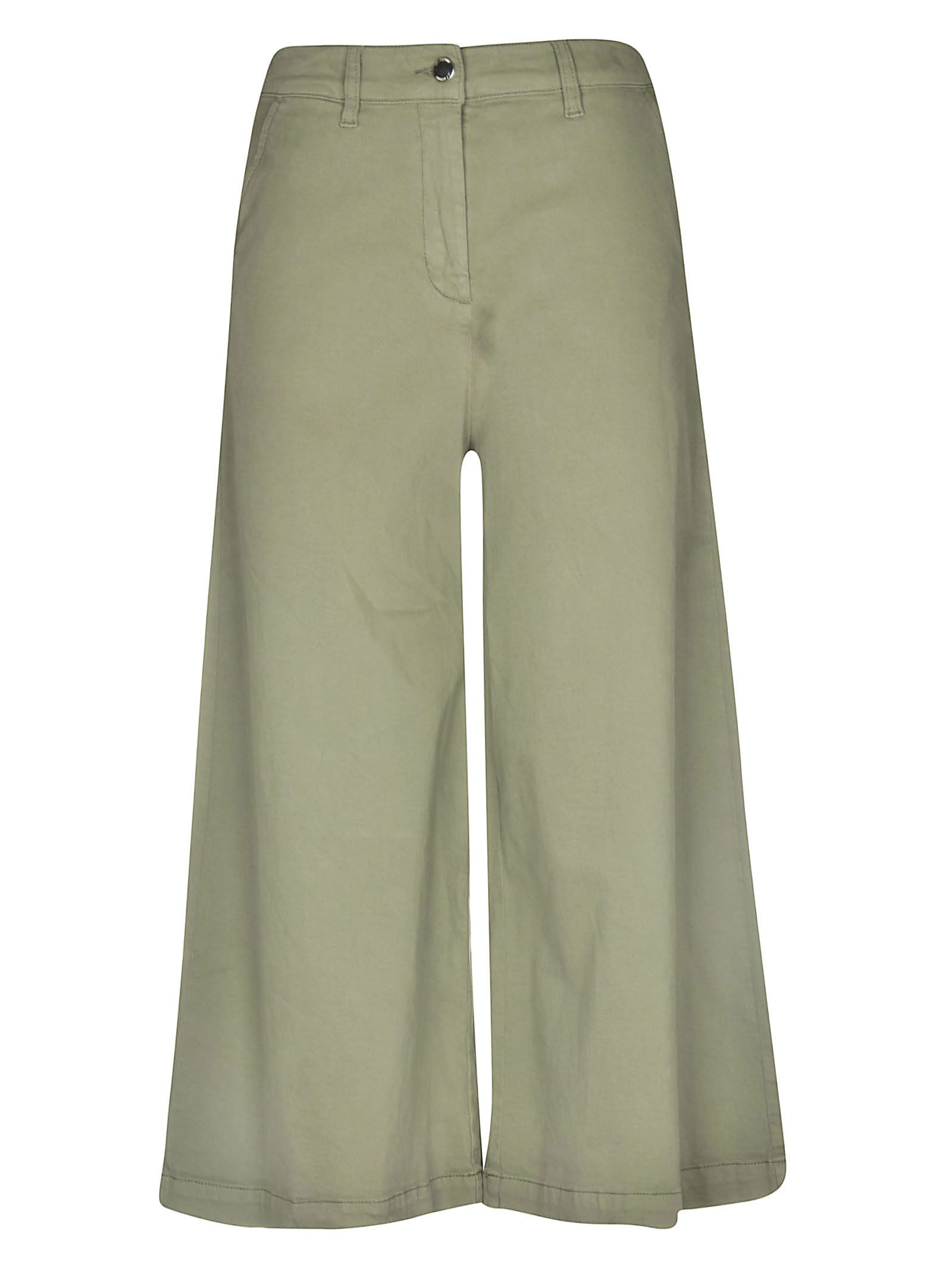 love moschino -  Wide-leg Jeans