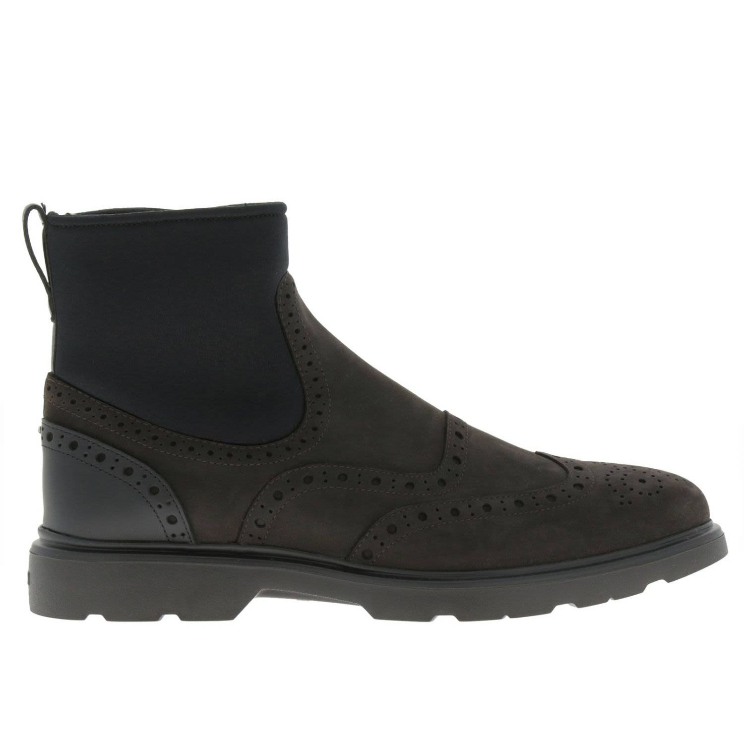 BOOTS SHOES MEN HOGAN