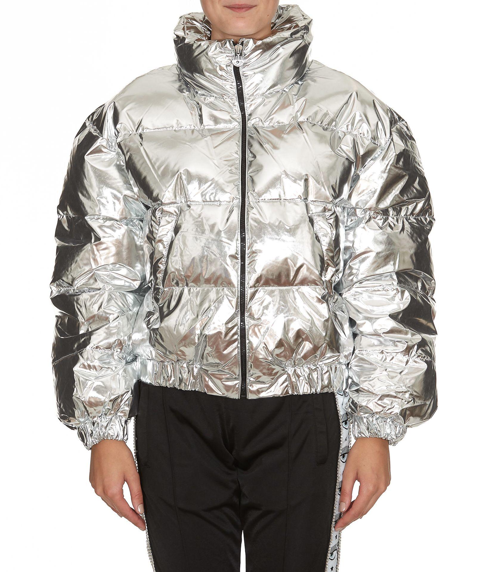 chiara ferragni -  Flirting Puffer Jacket