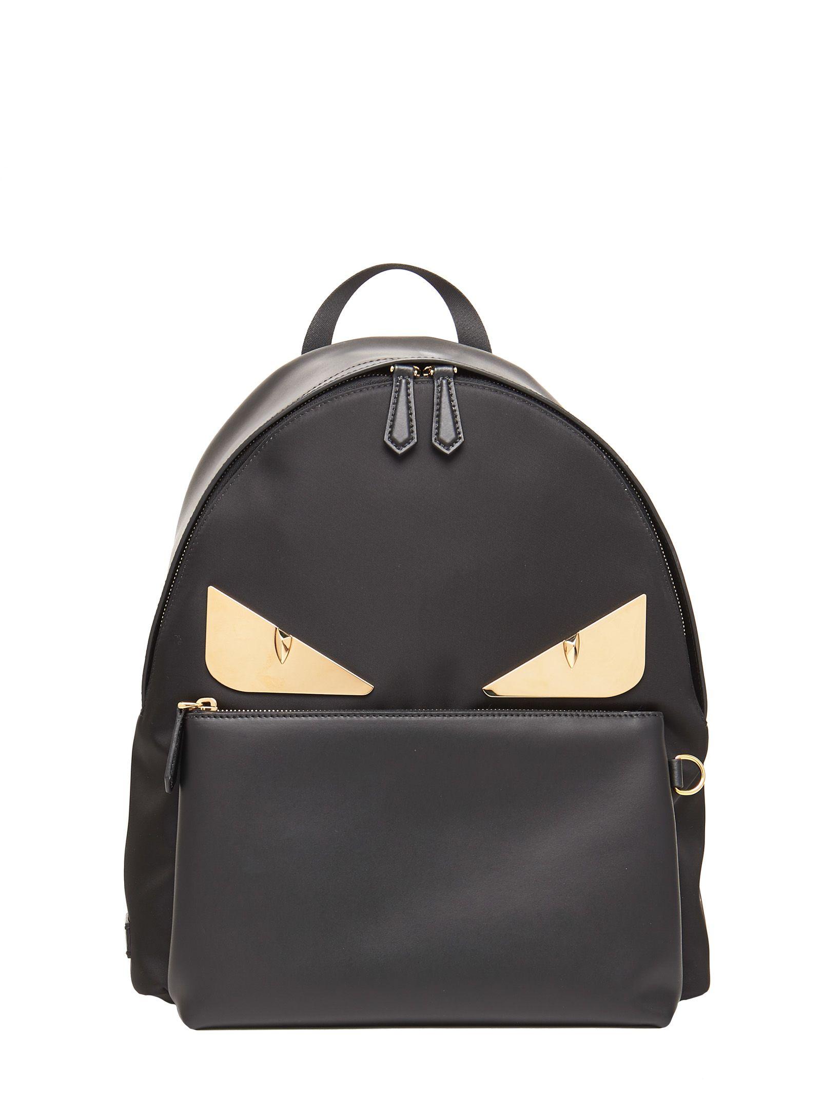 1eb101c1d112 FENDI BUGS BAG