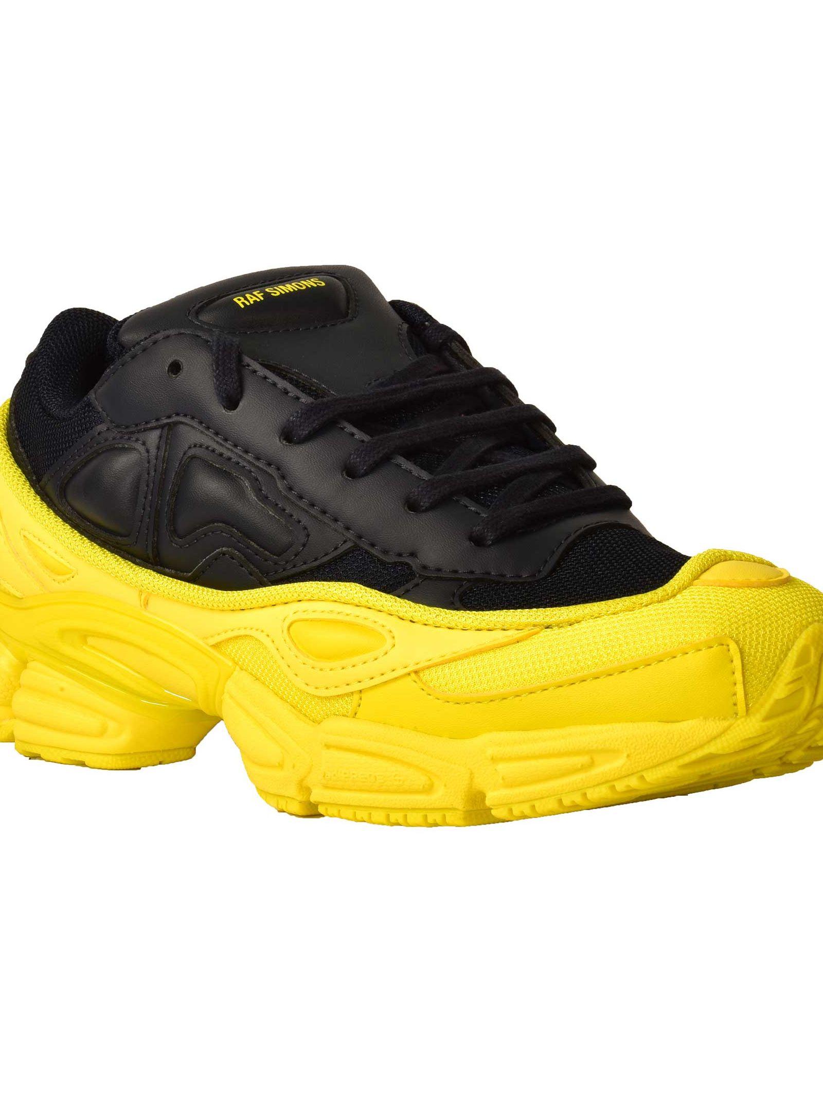 Rs Ozweego Sneakers, Byello Ntnavy Ntnavy