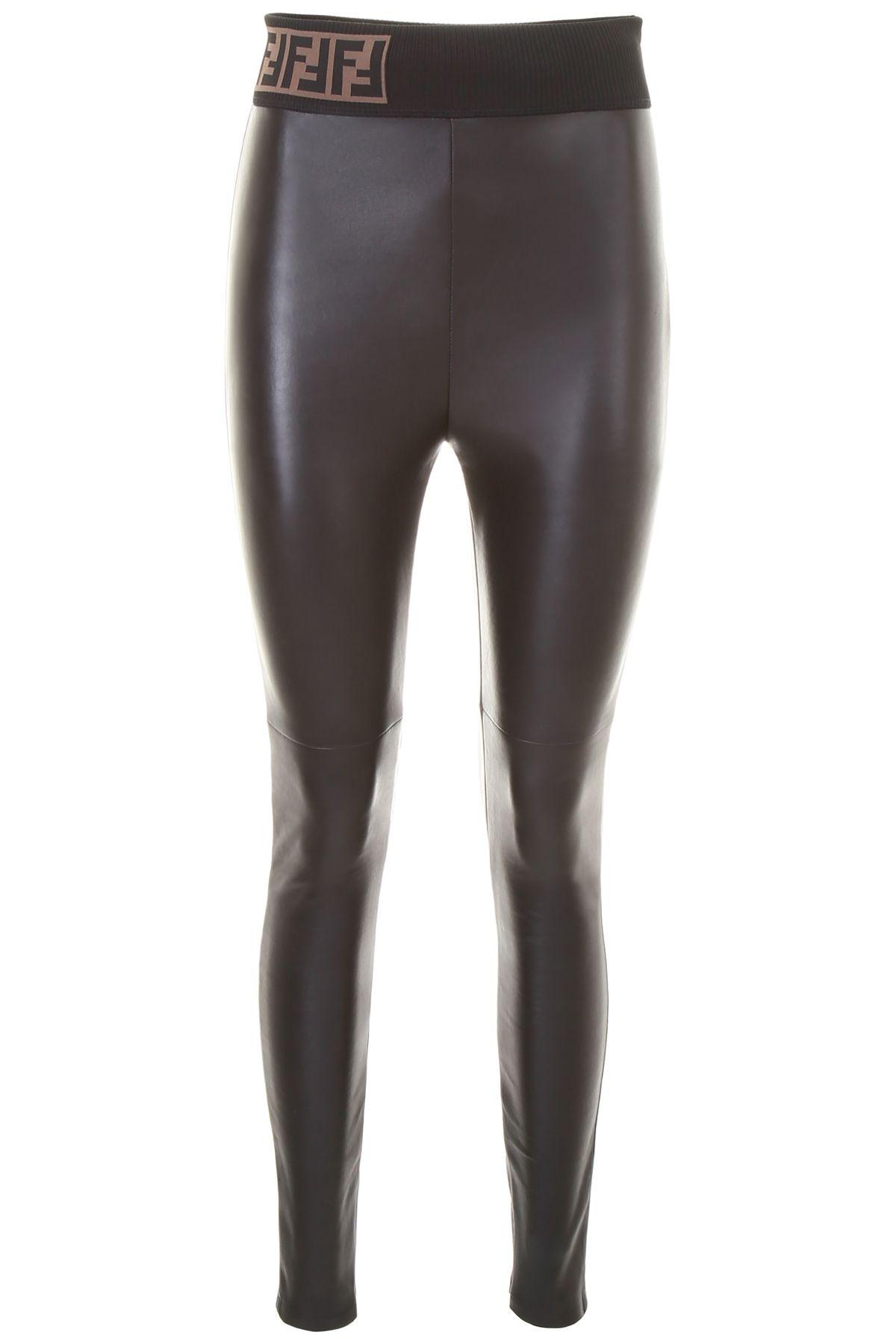 Nappa Trousers 10619037