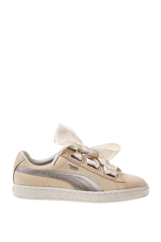 Pumas Select Coeur Satin Ii Chaussures De Sport BN73a