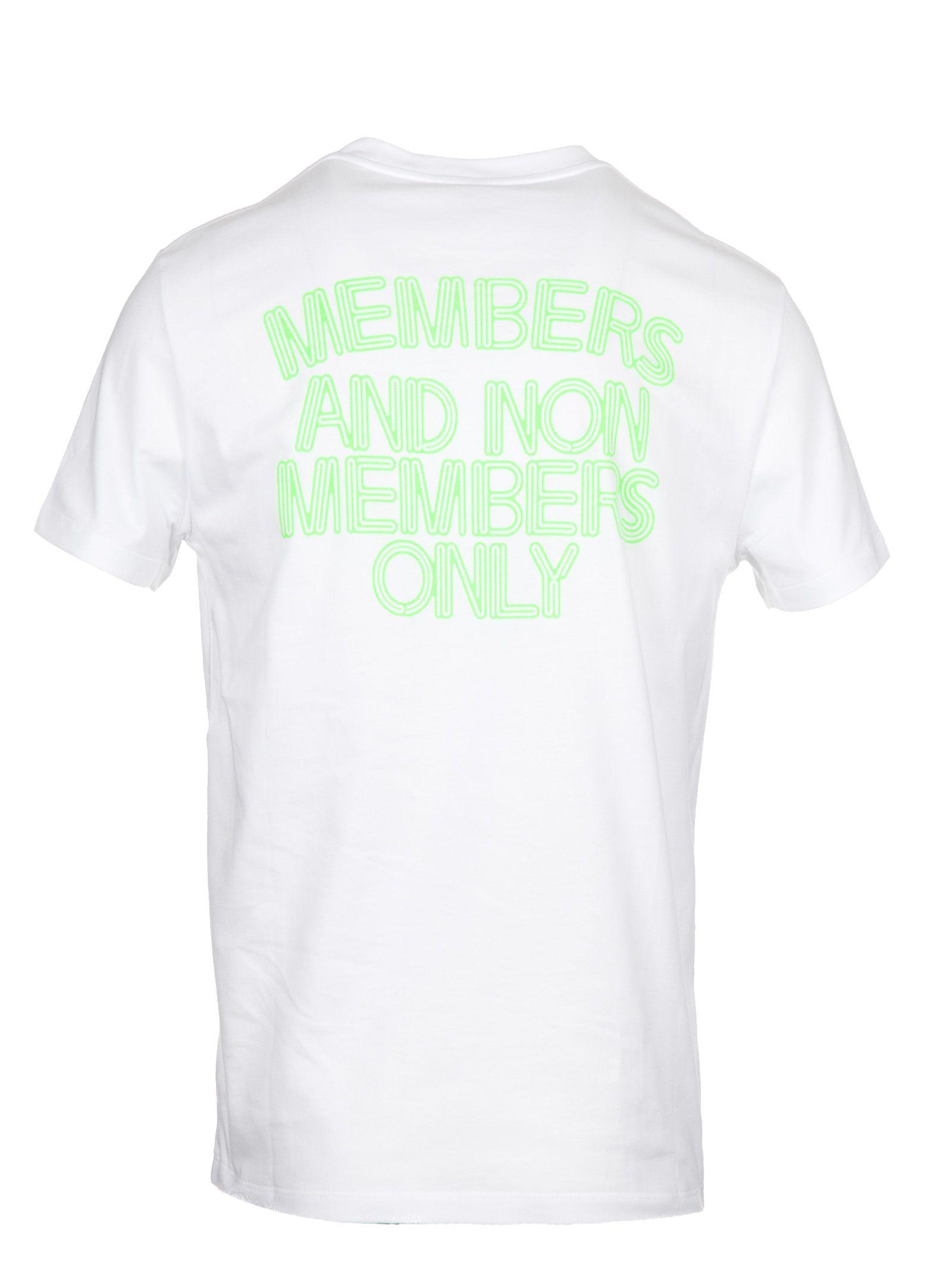 Stella McCartney Smile logo T-shirt 9RozAo