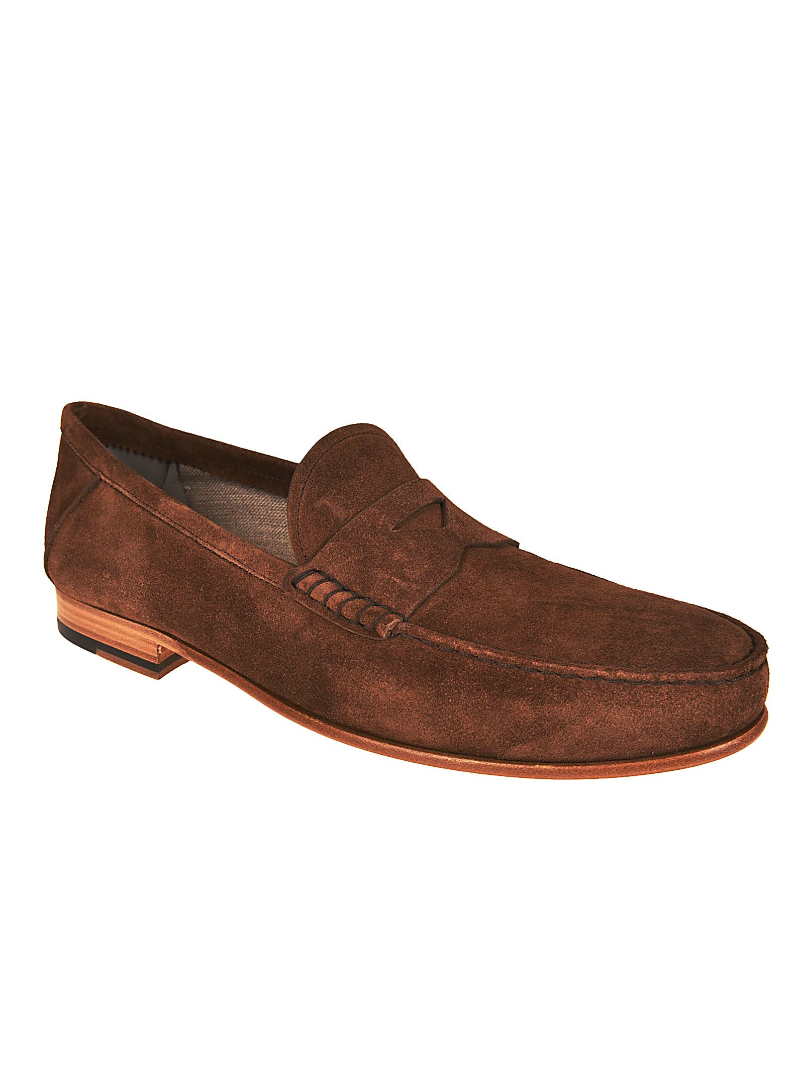 Tod's Gommino sole loafers 7DZXqrGvz