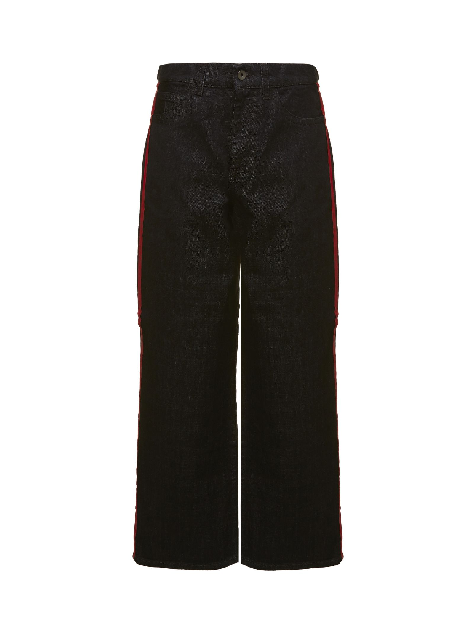 Marni Wide Cut Jeans