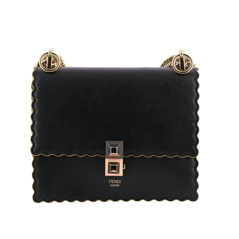 Mini Bag Shoulder Bag Women Fendi