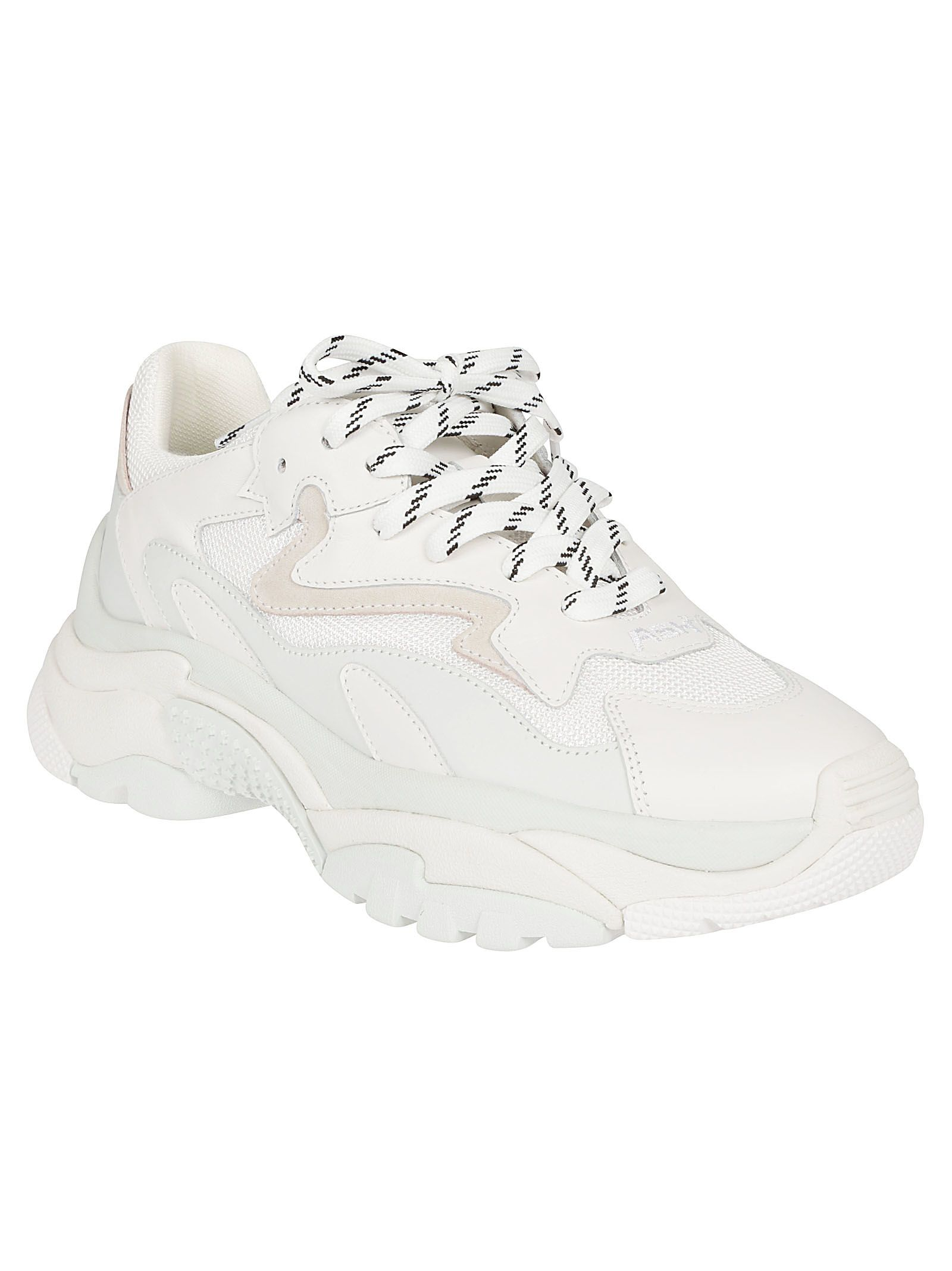 Ash ridged sole sneakers buy cheap best store to get cheap get authentic clearance reliable discount for sale cheap sale official TmKqi