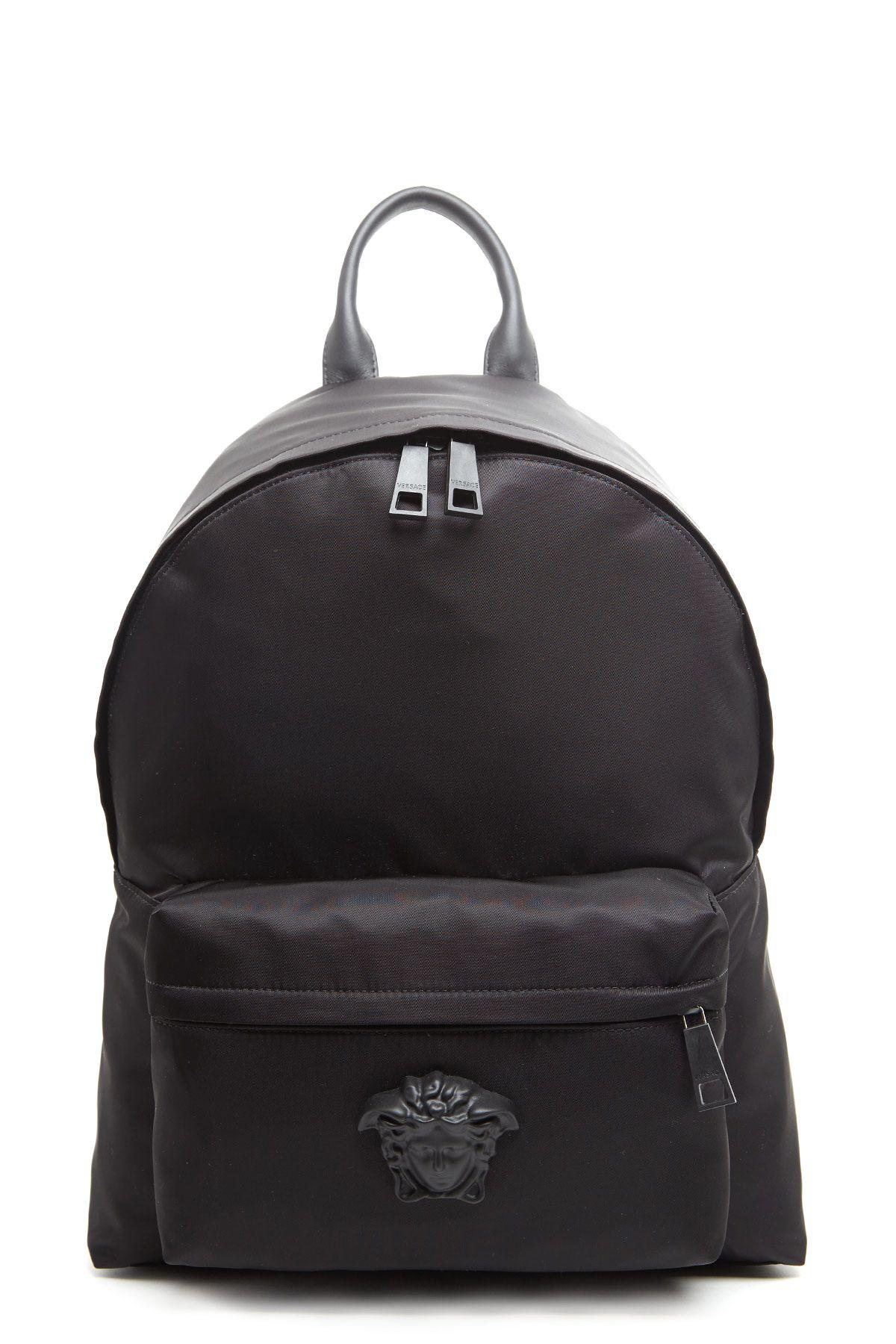 2240a3b74ad Versace bag in black modesens jpg 1200x1800 Versace bags