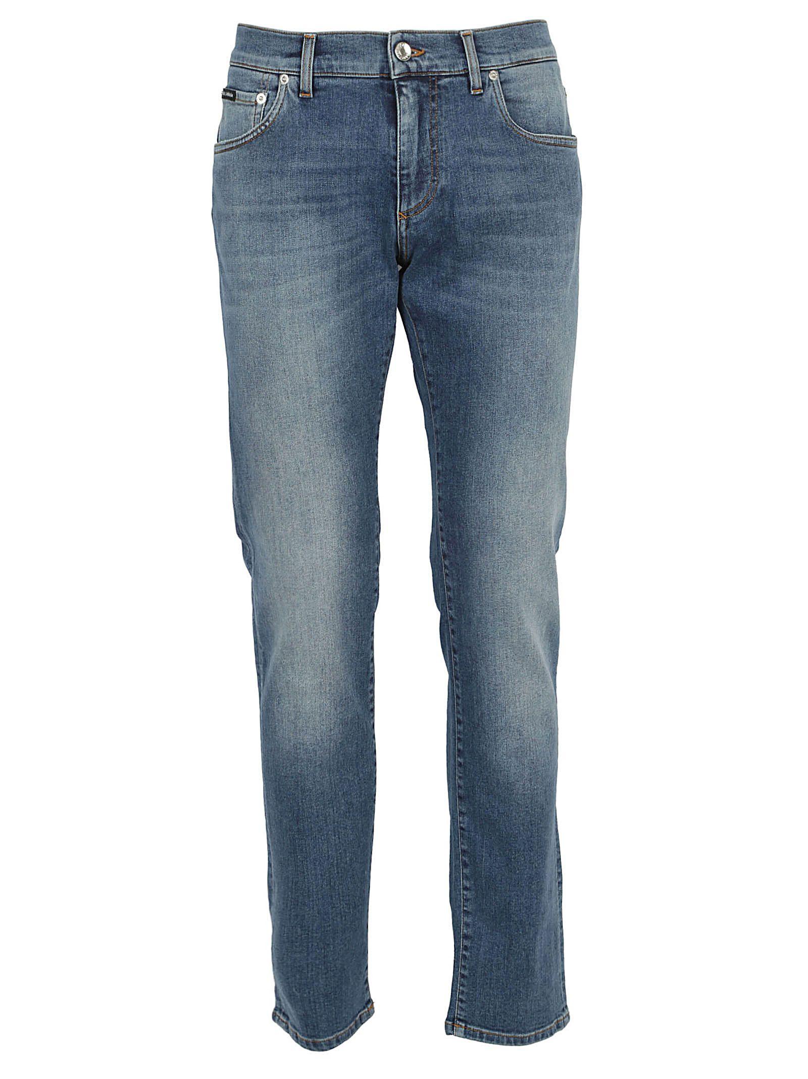 Dolce & Gabbana Jeans 10644108