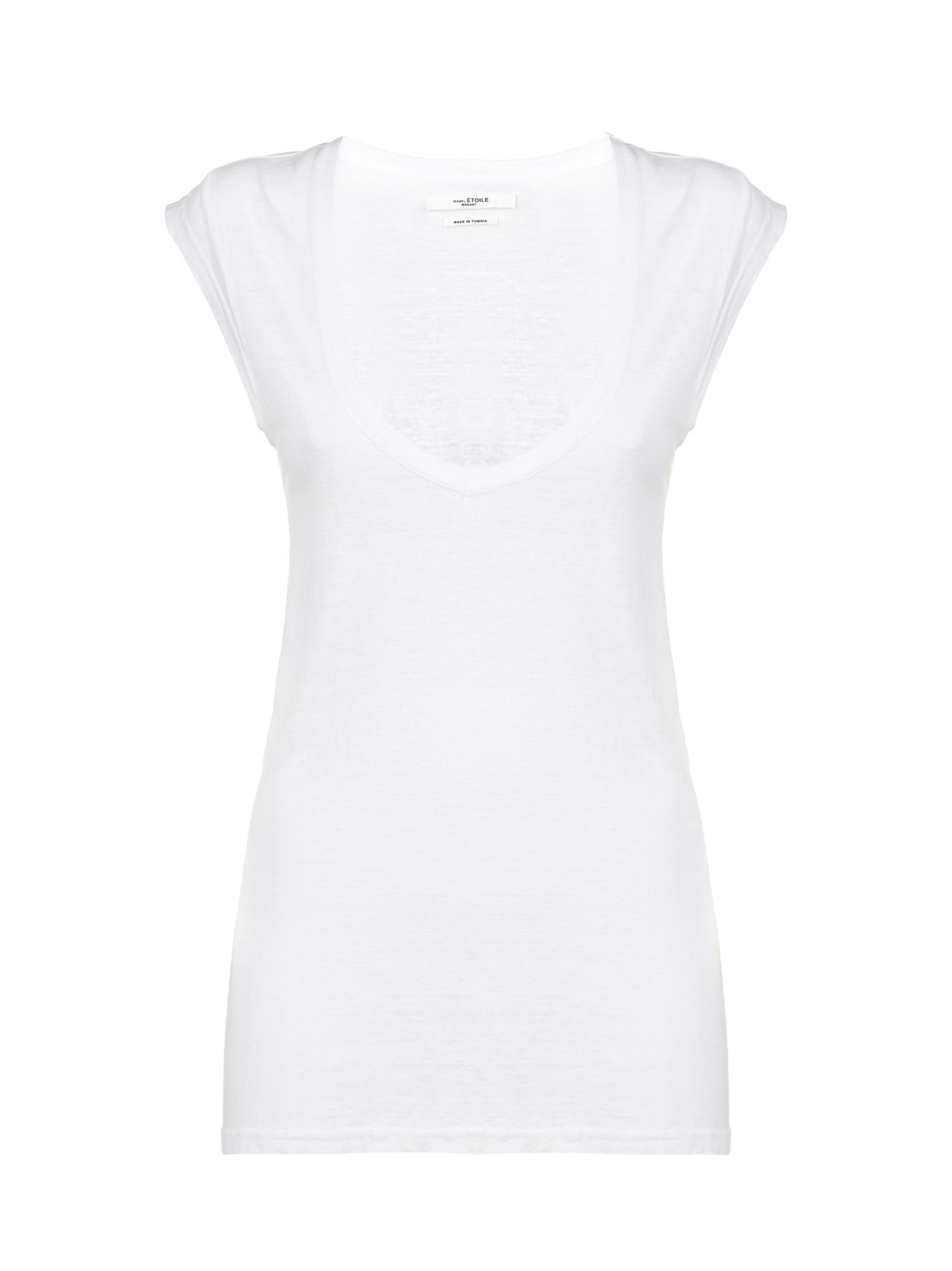Isabel Marant étoile Longline T-shirt