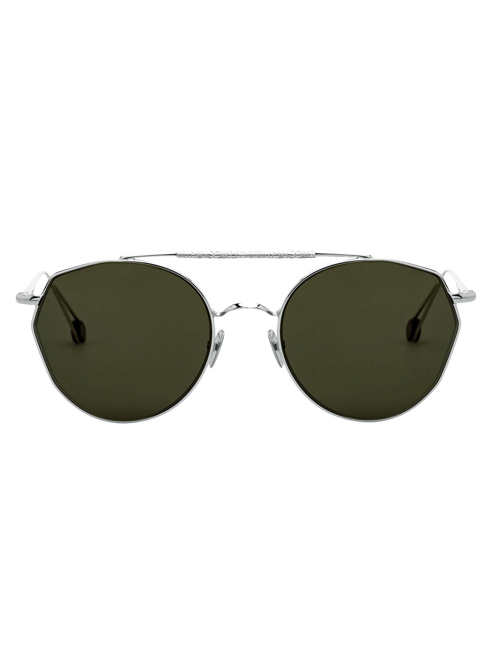 Place Carre sunglasses - Metallic Ahlem ciwS8HKDHP