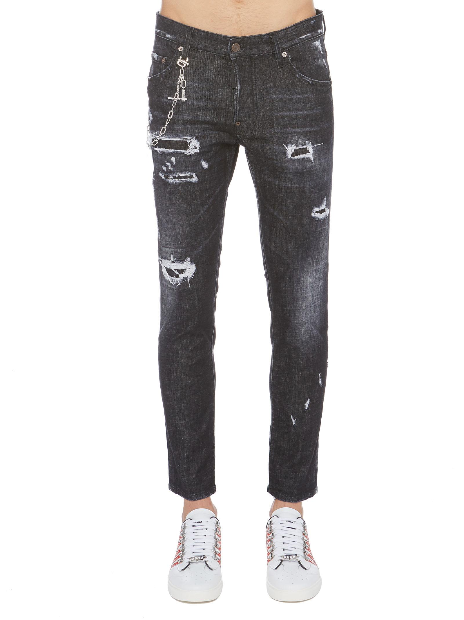 Dsquared2 skater Jean Jeans 10622915