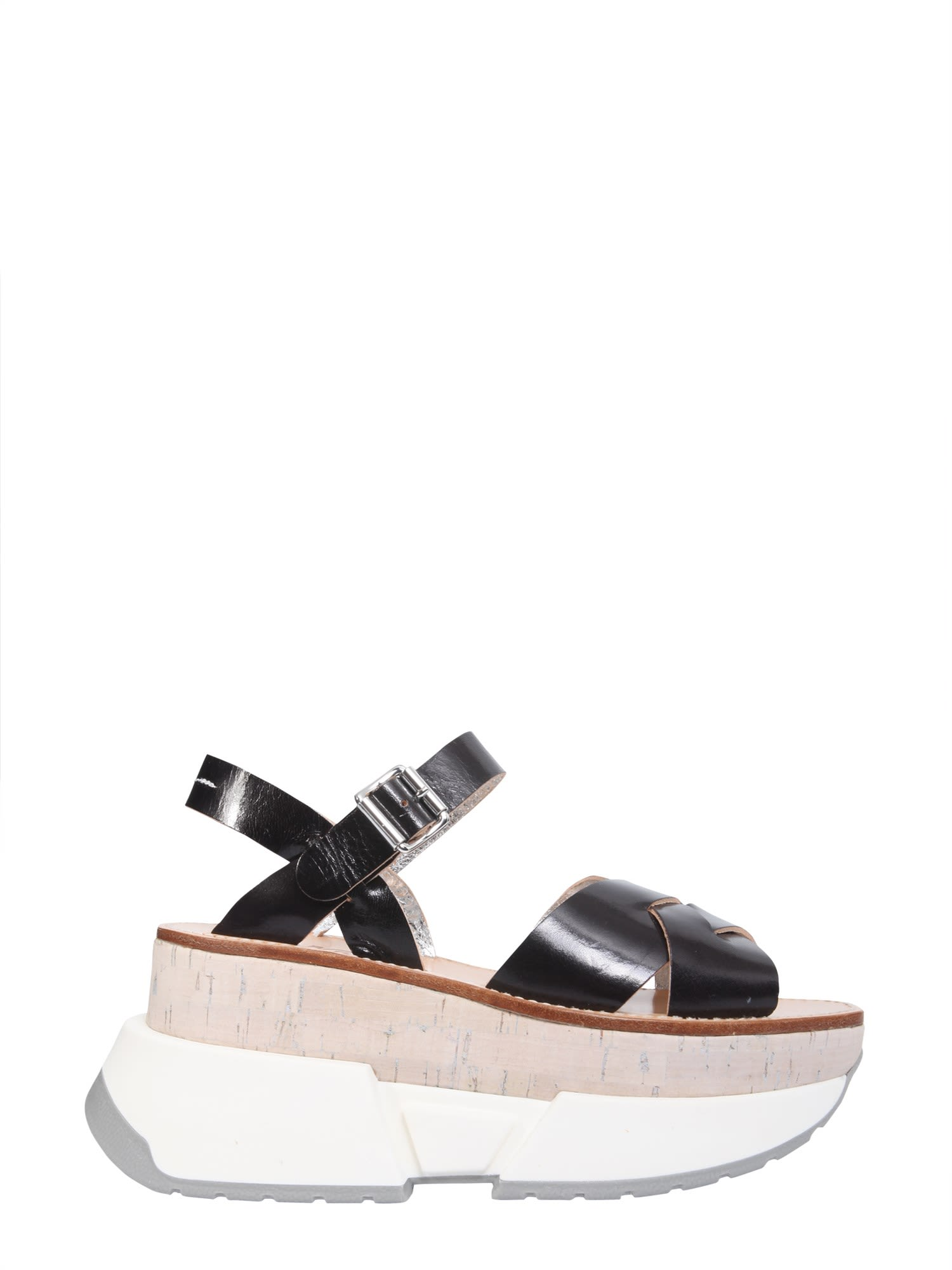 Mm6 Maison Margiela Sandals HTYpmEyV3U