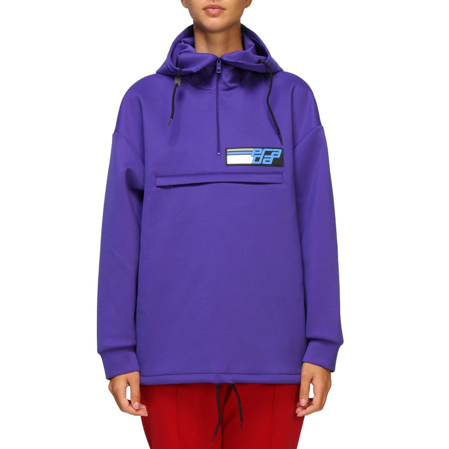 SWEATER SWEATER WOMEN PRADA