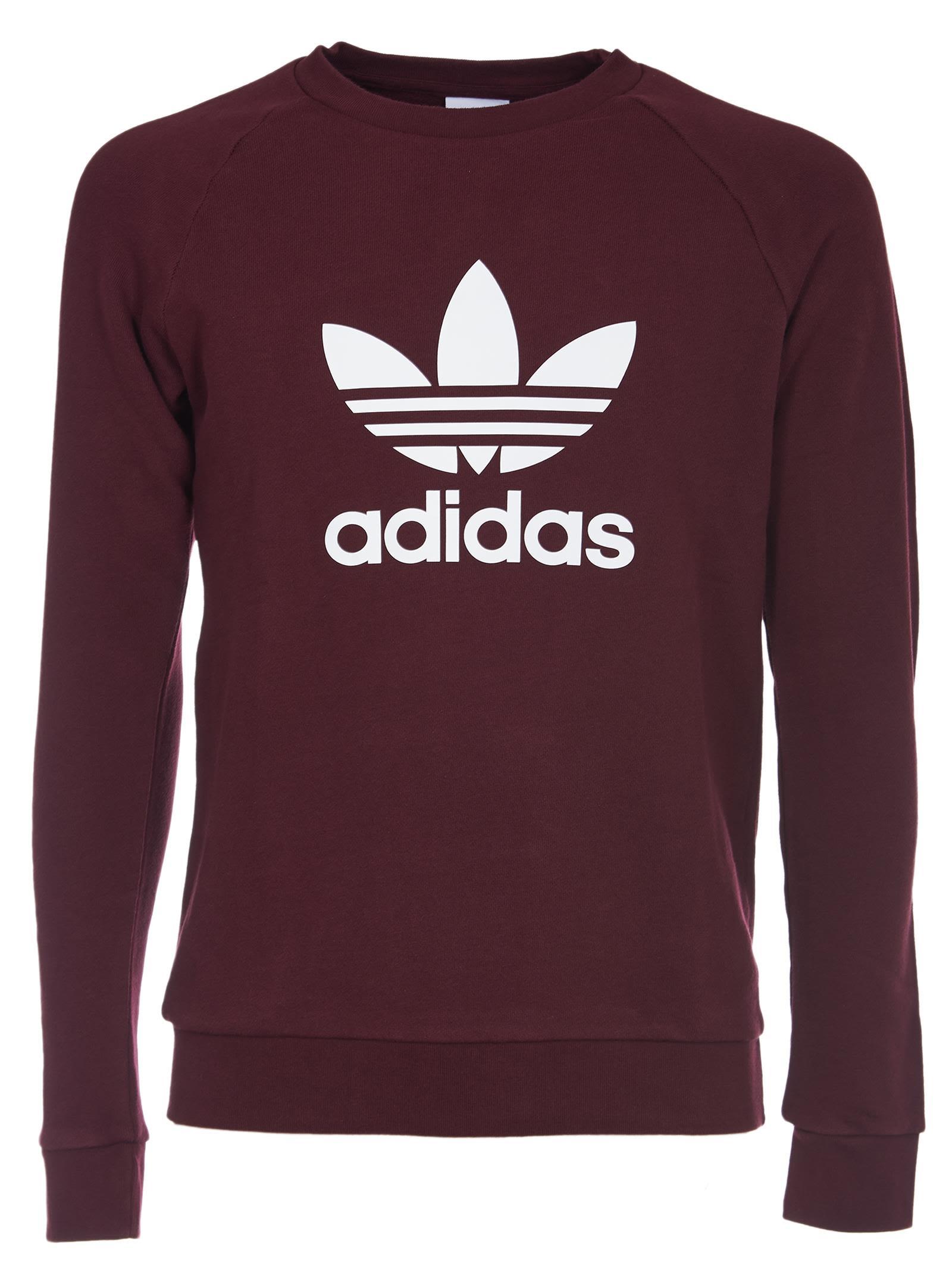 Adidas Originals Logo Sweatshirt