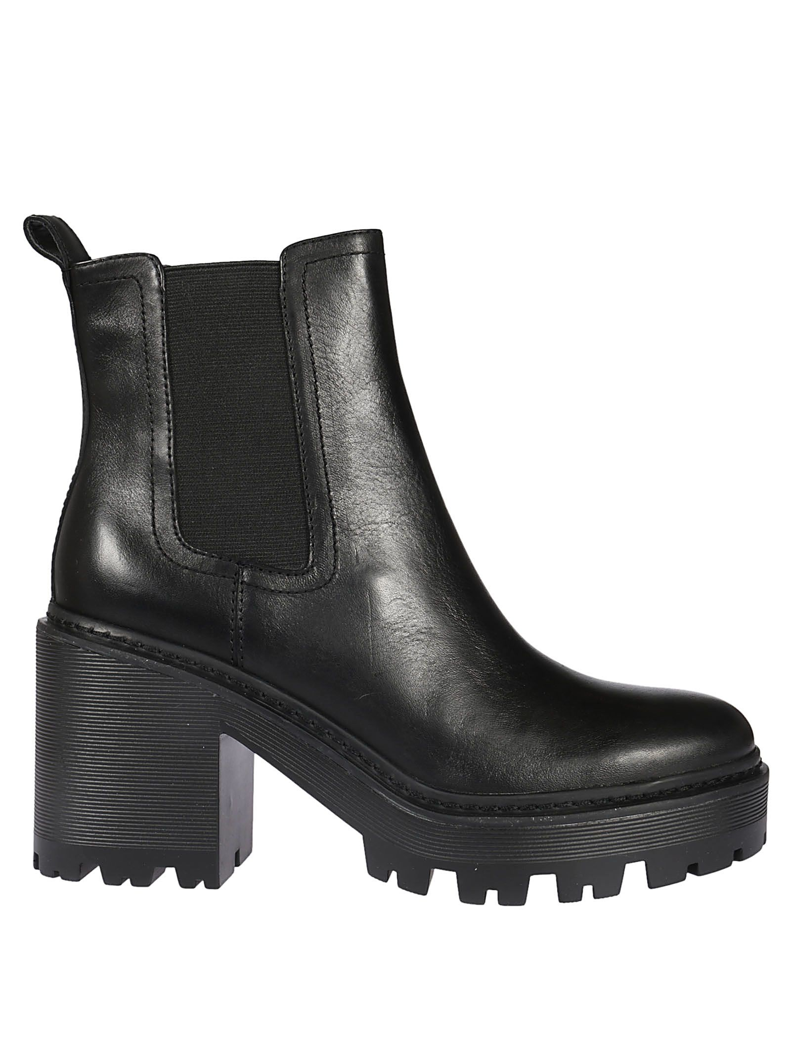 kendall + kylie -  High Ankle Platform Boots