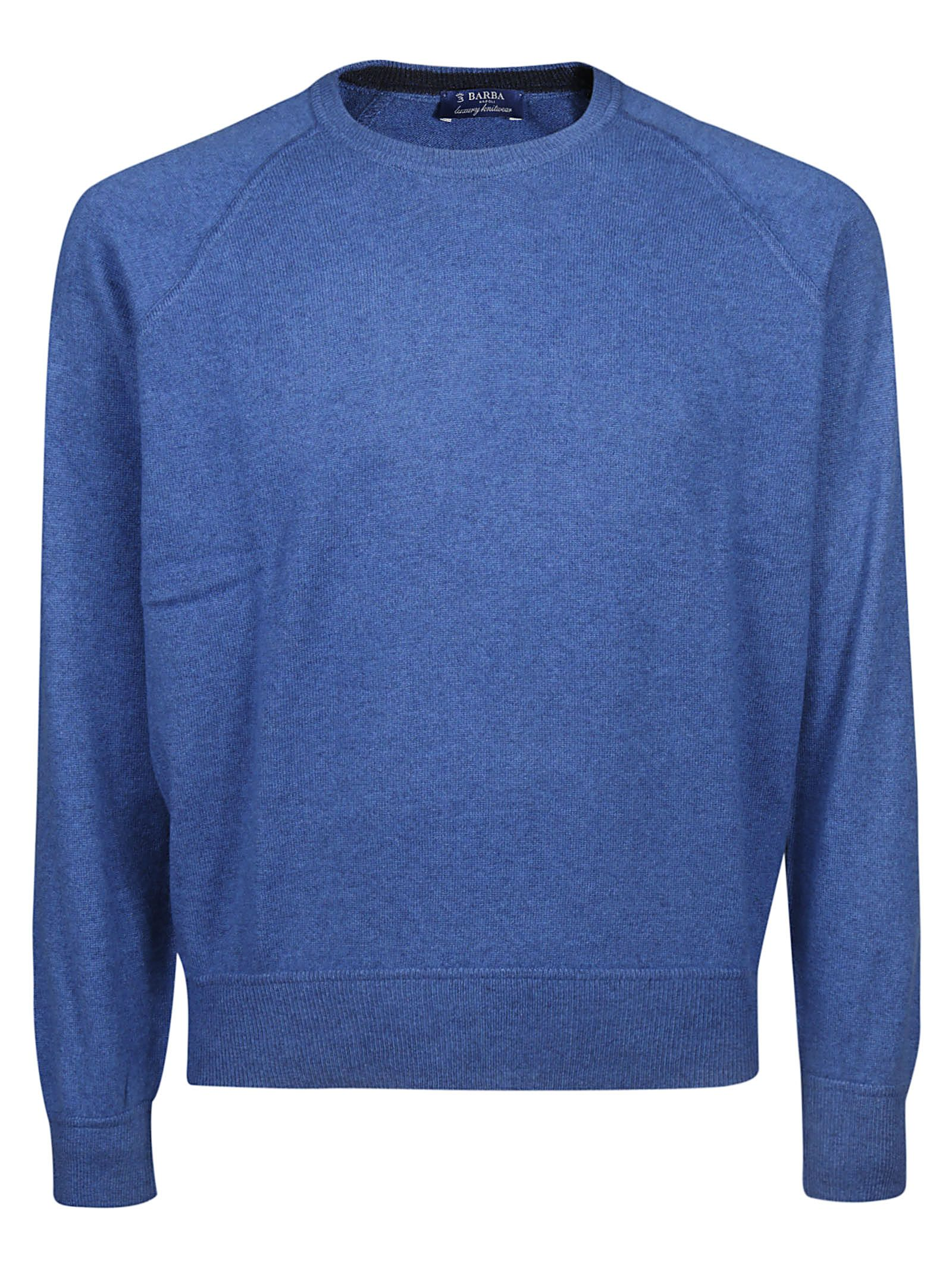 Barba Knitted Sweater