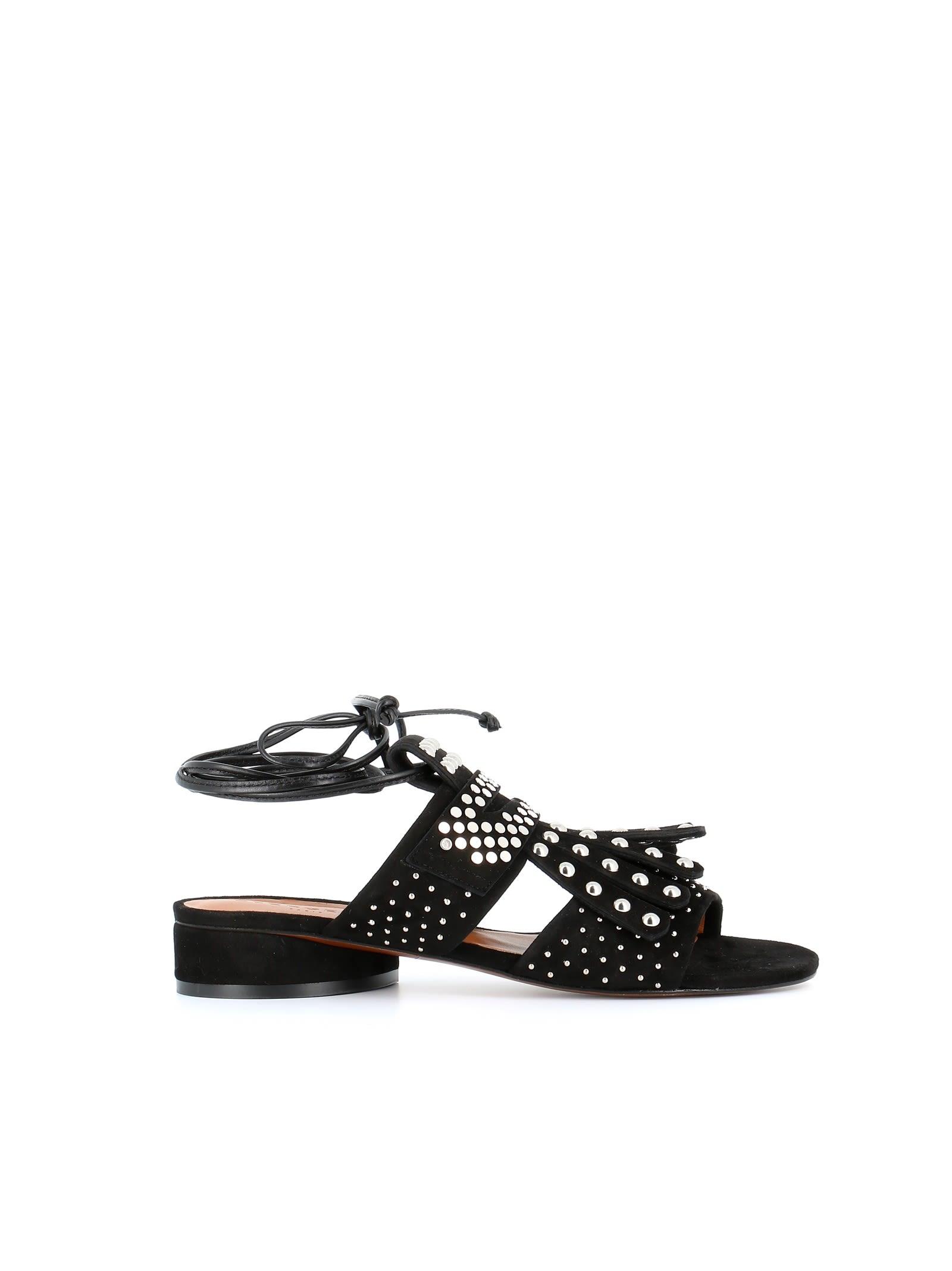 Robert Clergerie Figlouc sandals 6usVpLO