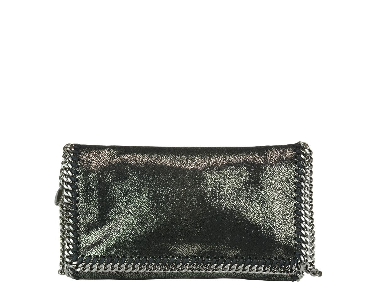 STELLA MCCARTNEY CROSS BODY FALABELLA