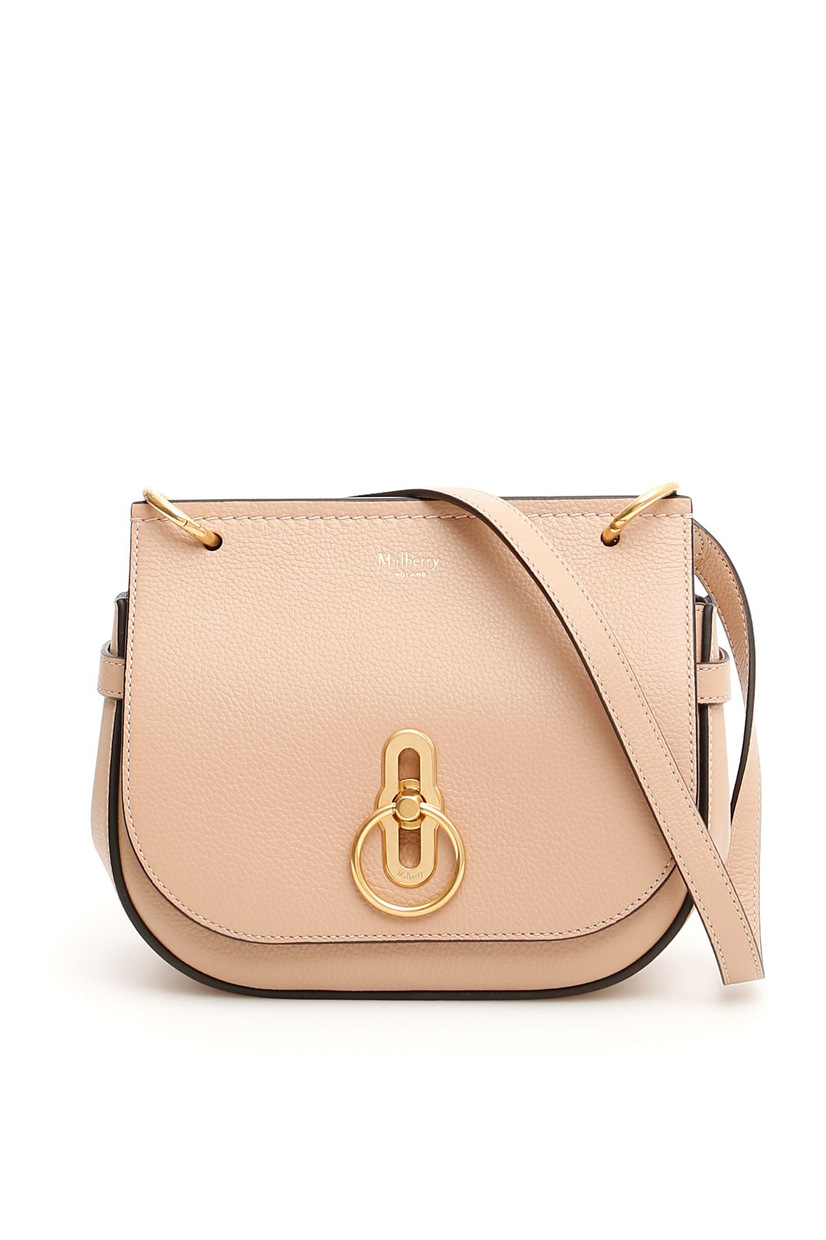 Amberley Small Bag in Rosewater