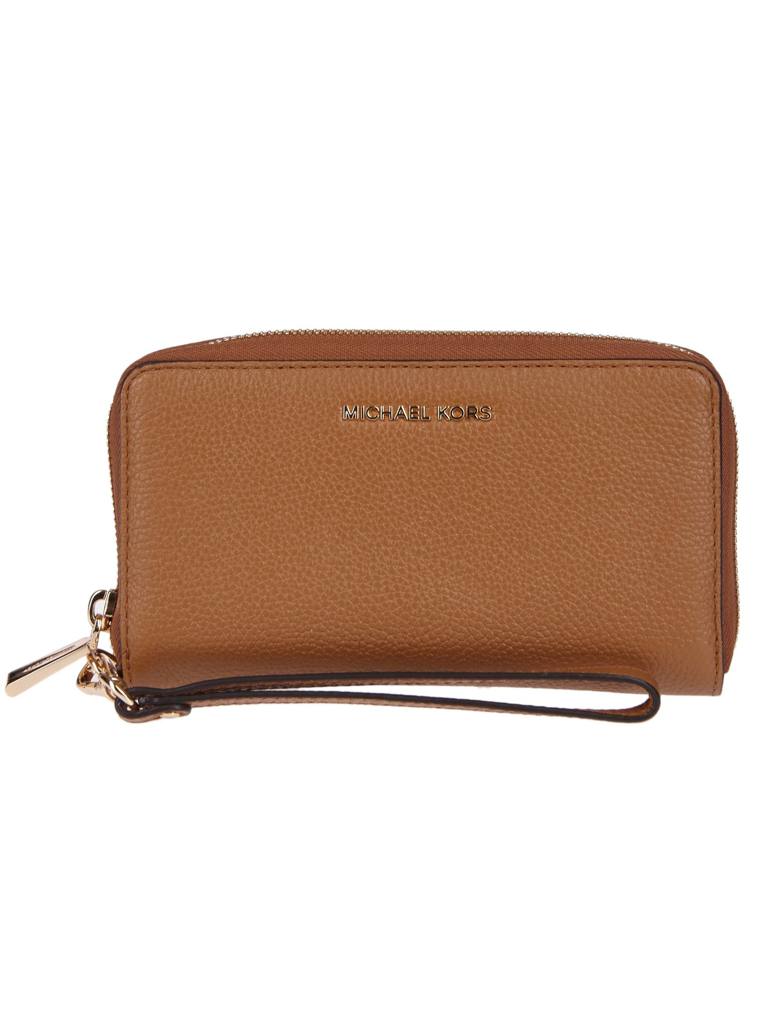 Michael Michael Kors Jet Set Travel Clutch 10614439