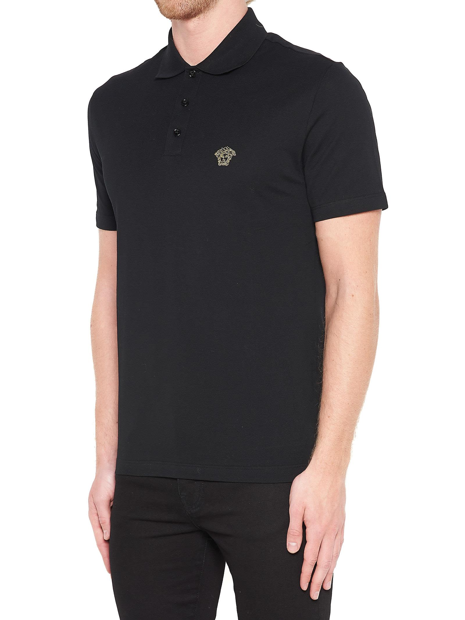 Cheap Versace Polo Mens