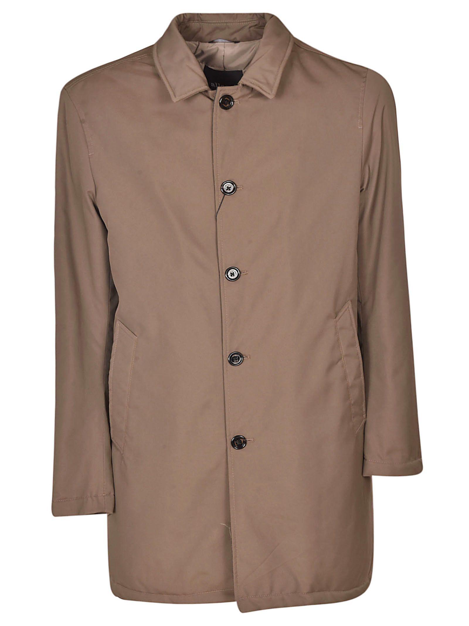 ALLEGRI Button Up Coat in 2360