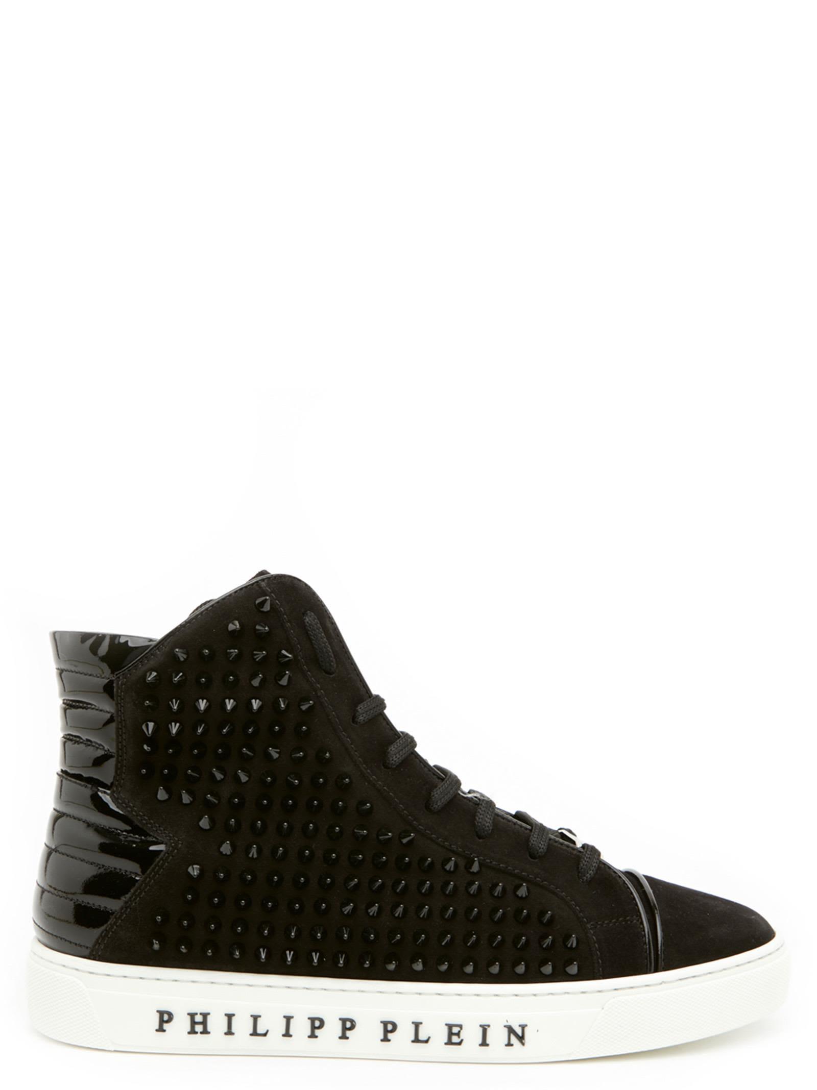 Philipp Plein 'dark Brown' Shoes