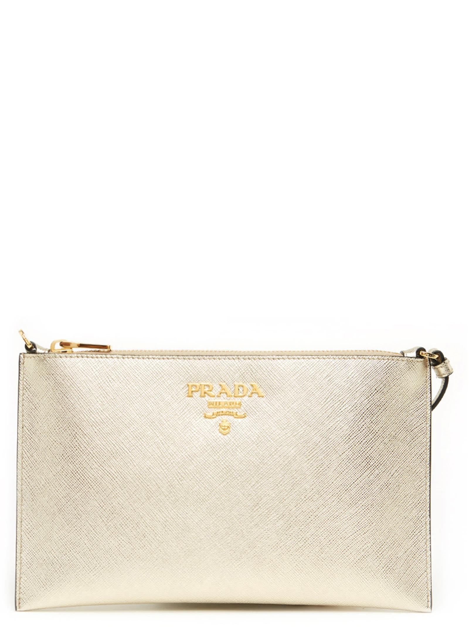 Piattina Bag, Gold