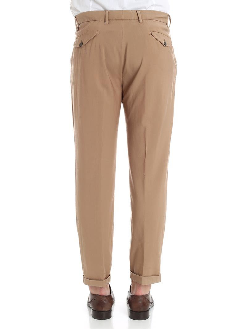 Trousers beige Myths NSHHq8Z7