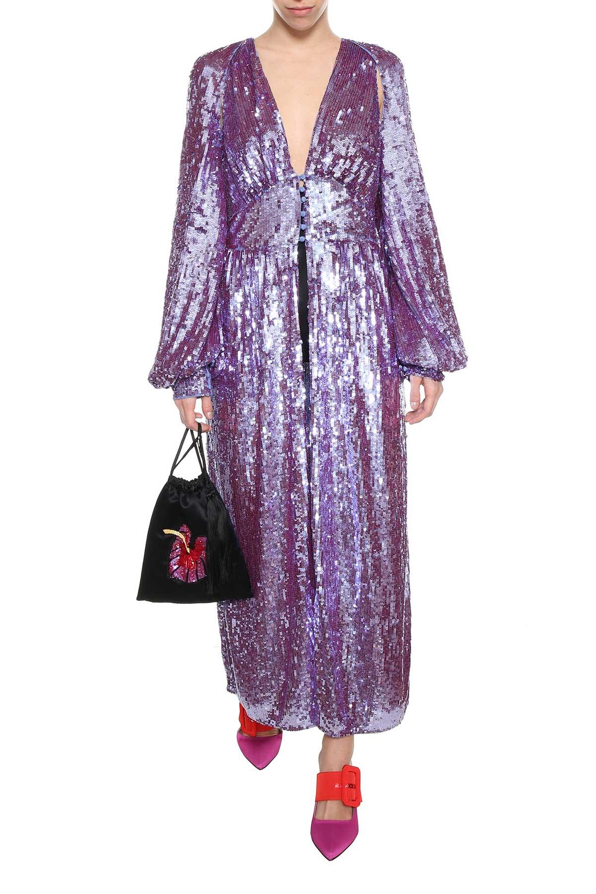 ATTICO Sequins Dress 10614584