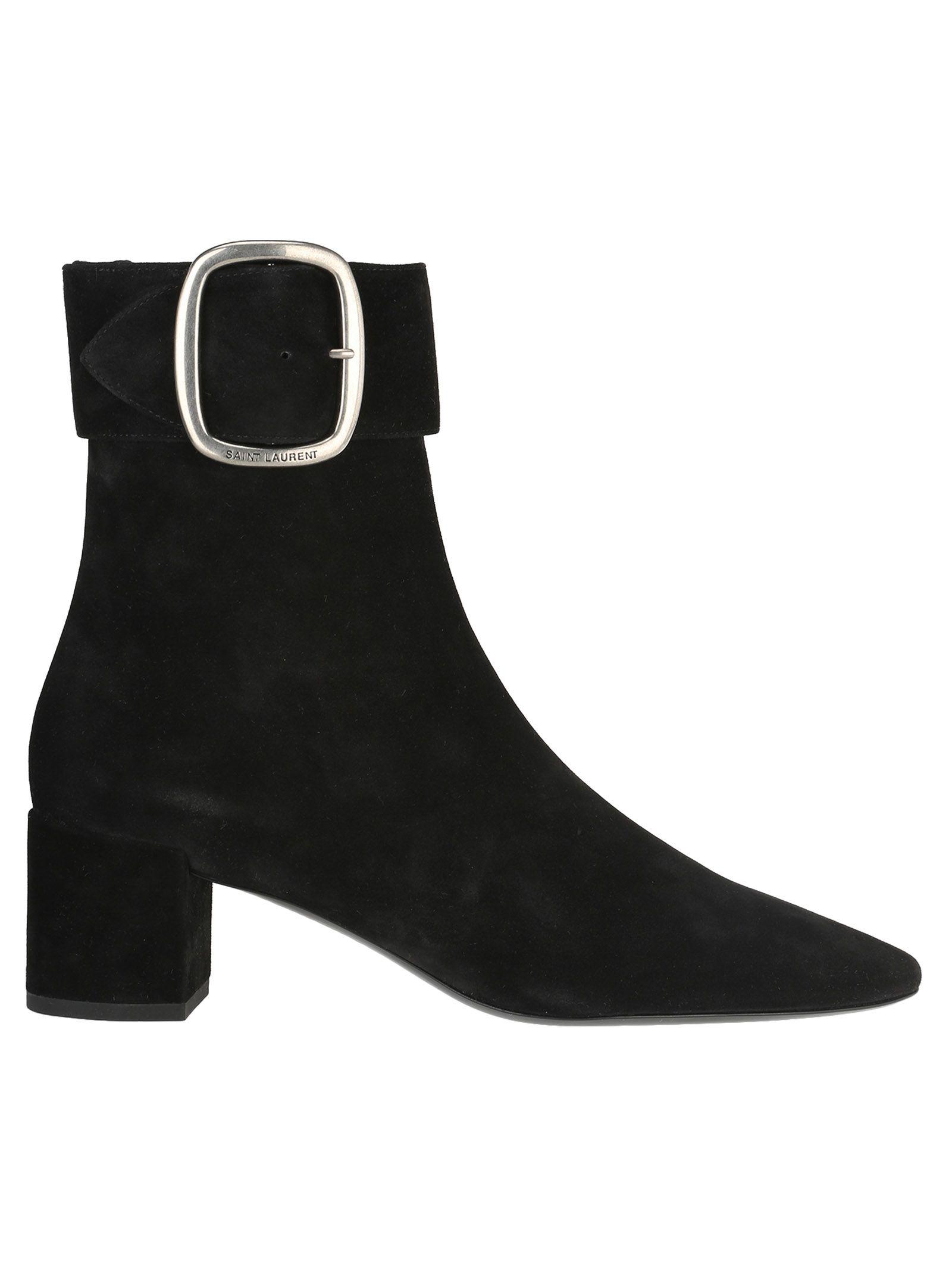 Saint Laurent Joplin Boot