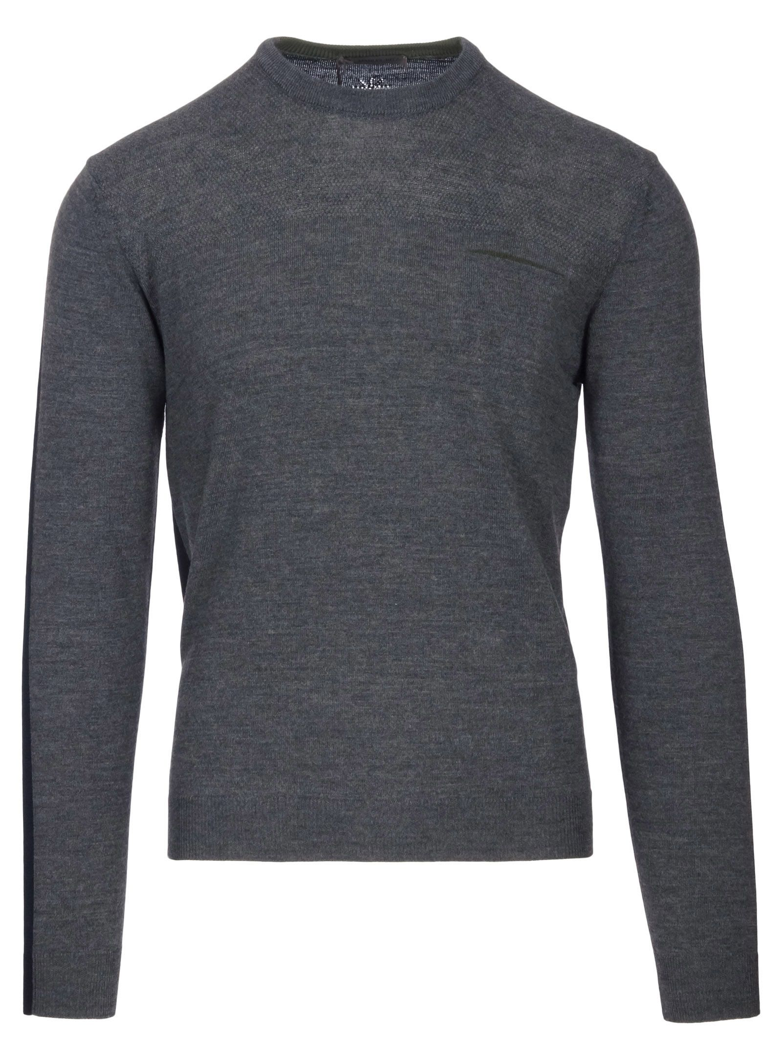 Manuel Ritz Wool Sweater