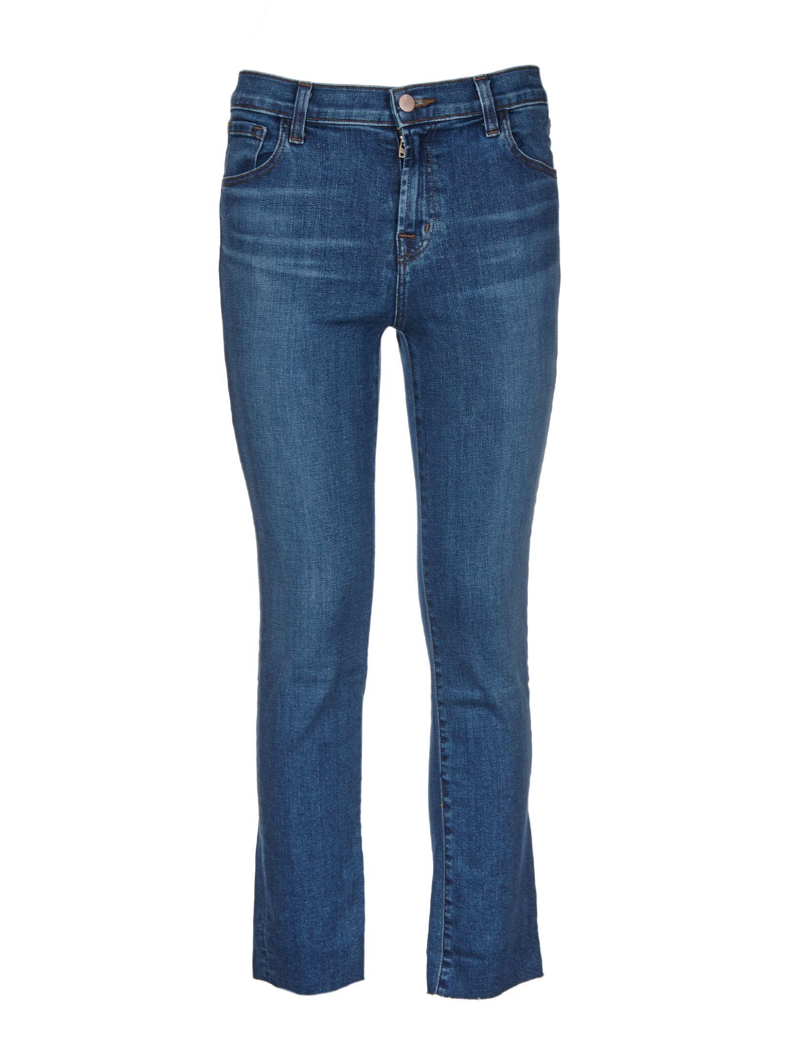 J Brand Lovesick Skinny Jeans