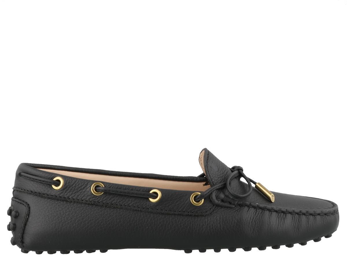 4c53c6dd892 Tod S Loafer In Black