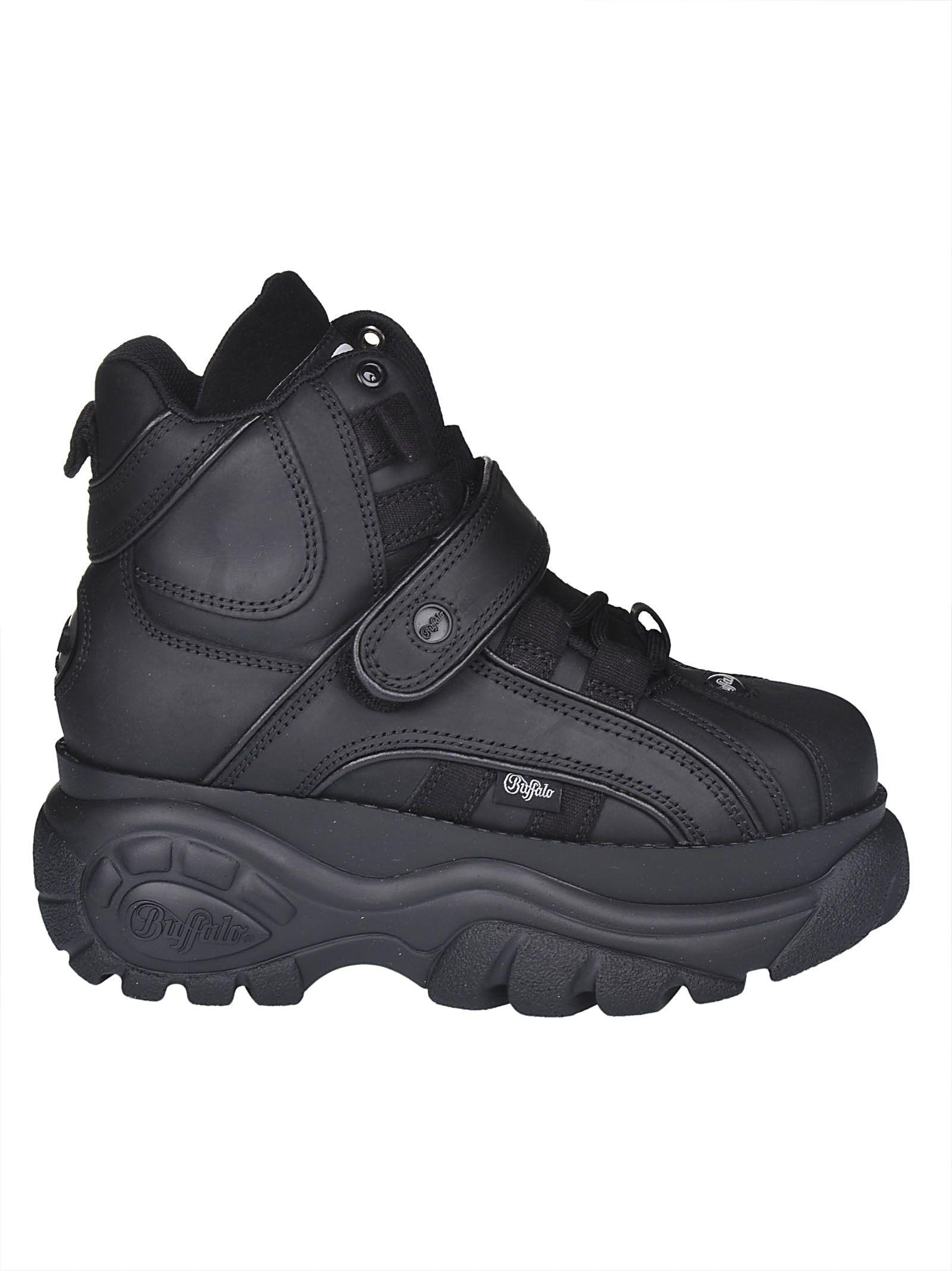 buffalo -  1348 Platform Sneaker Boots