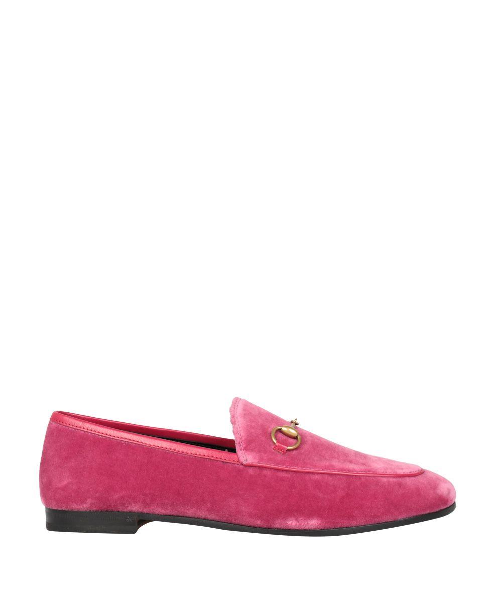 gucci jordaan rosa