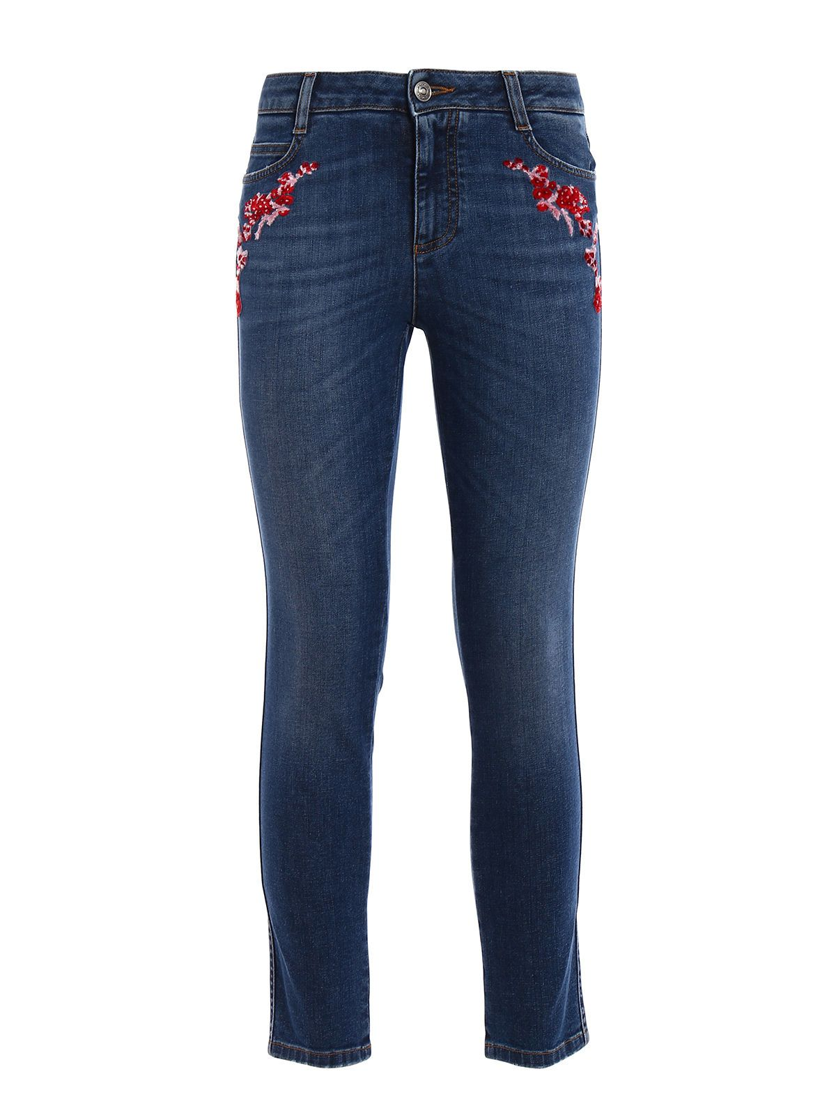 Ermanno Scervino Jeans 10572797