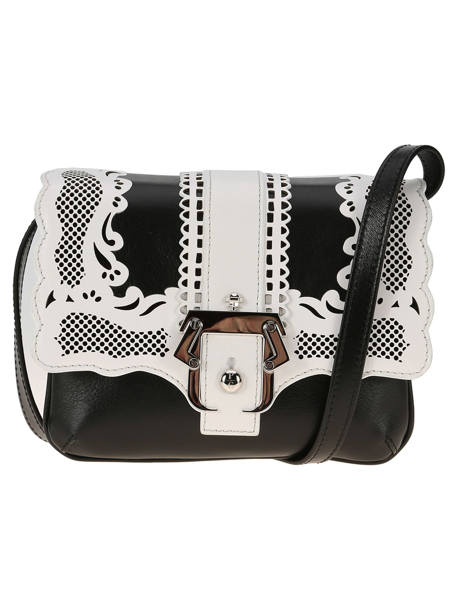 Alice Lady Lace handbag - Black Paula Cademartori ujeIow