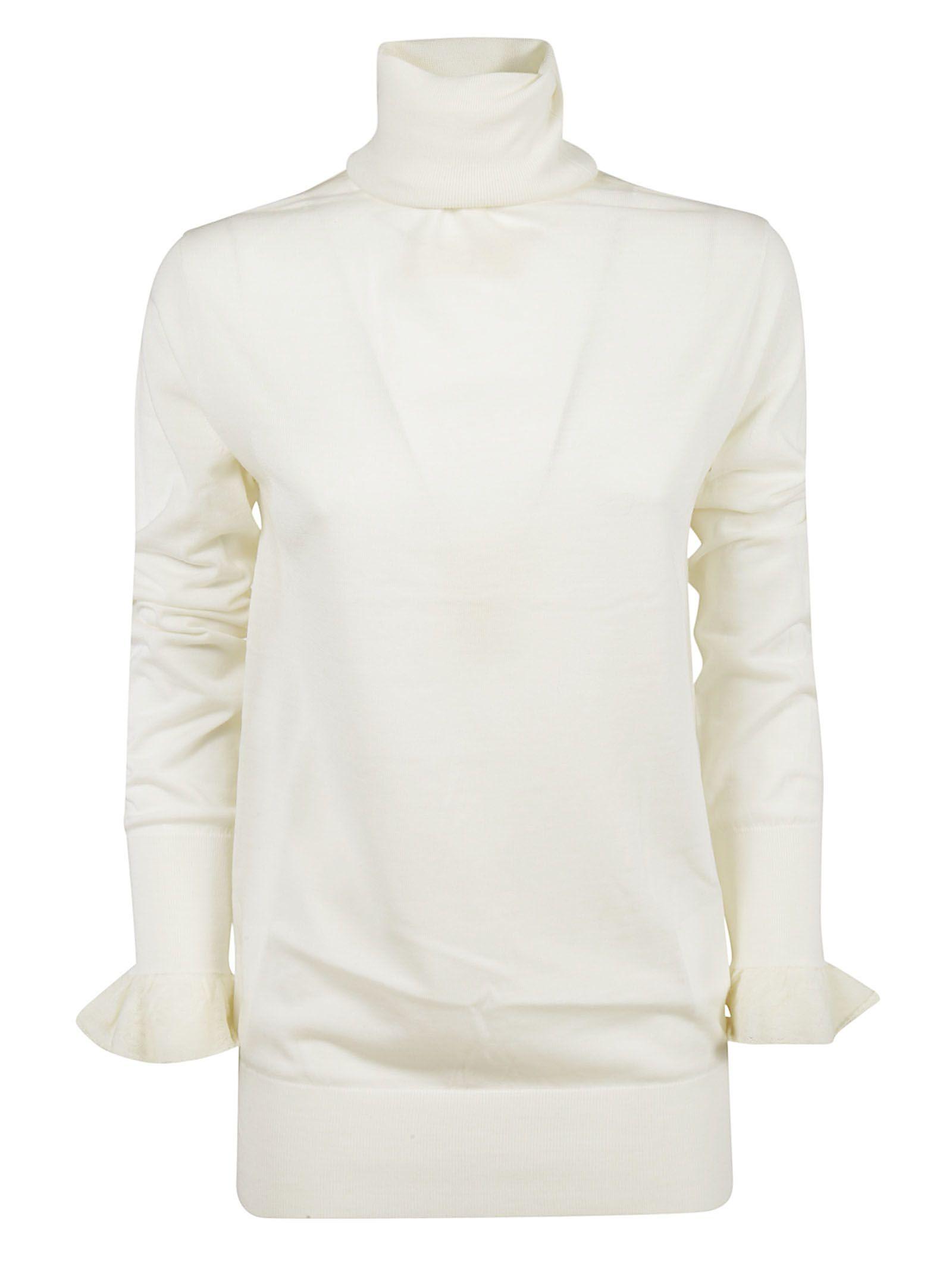 sacai -  Turtle Neck Sweater