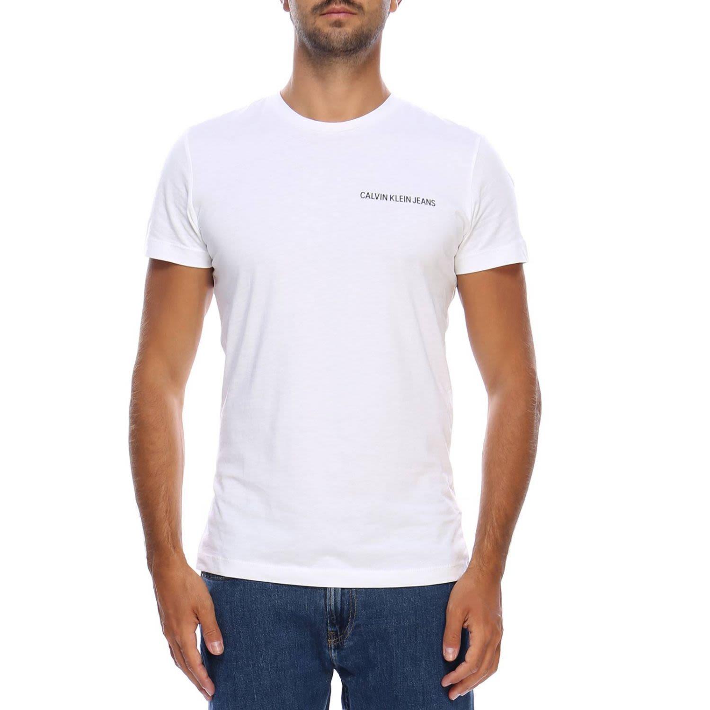 T-shirt T-shirt Men Calvin Klein Jeans