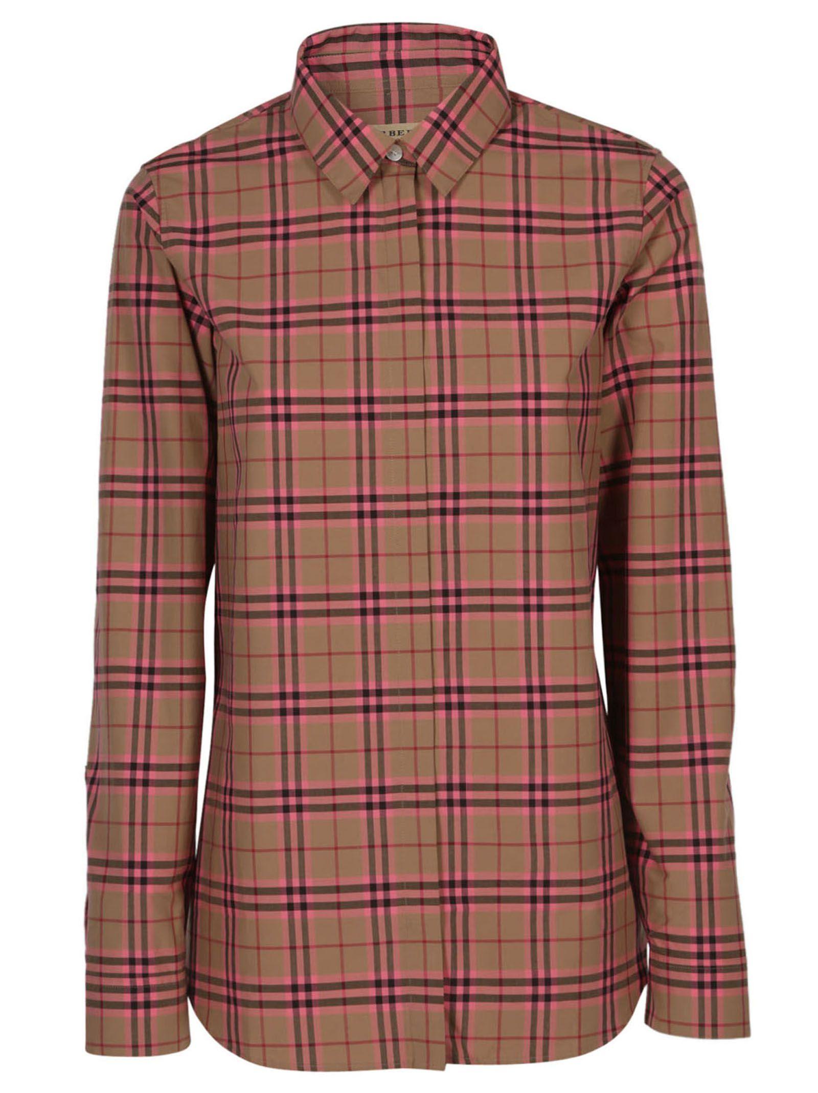 Burberry Basic Shirt