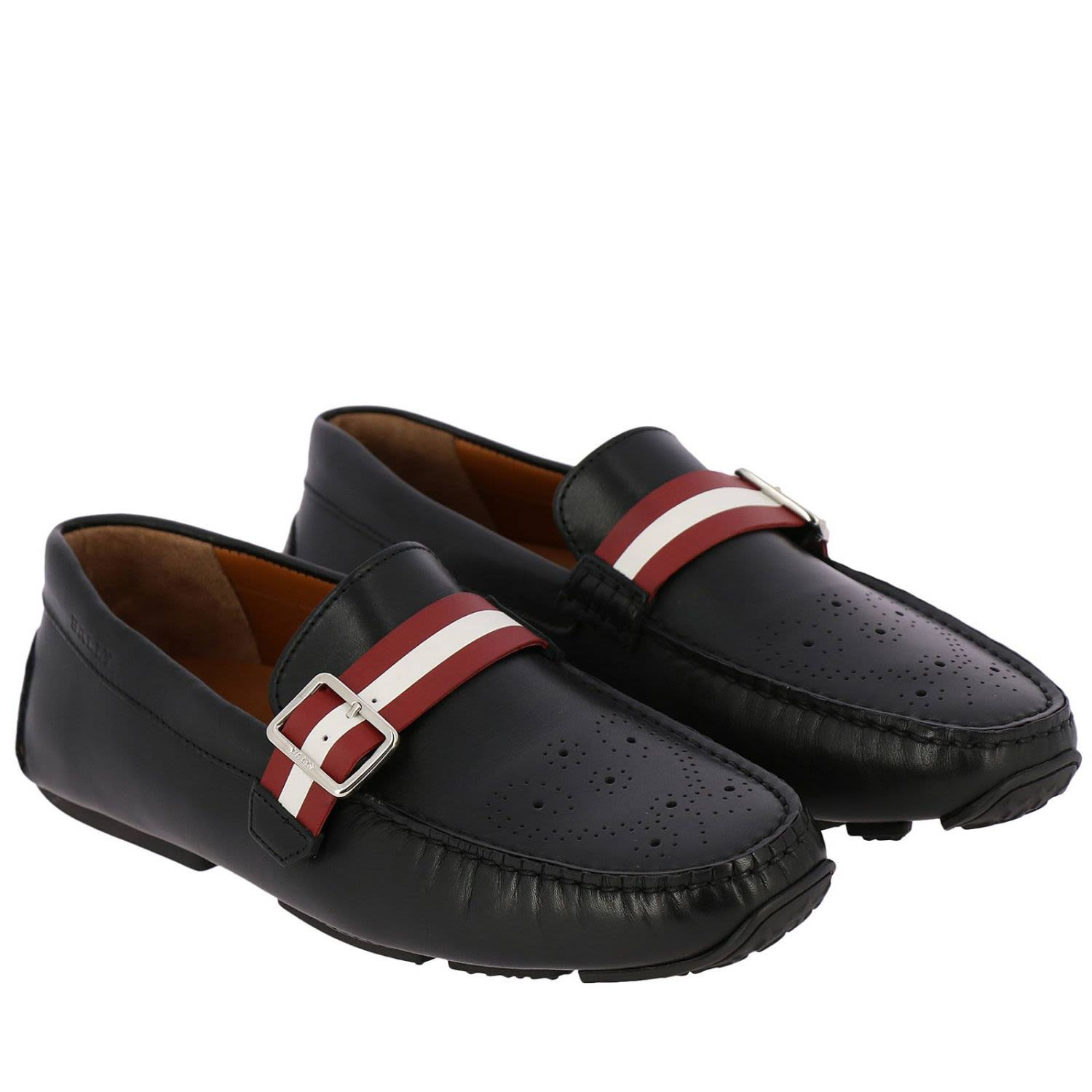 Bally Boat Shoes Price
