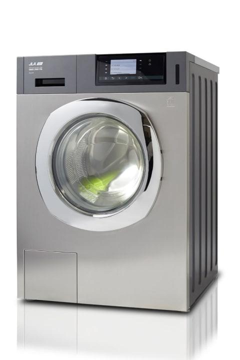 jla 8p washer  commercial washing machines  jla laundry