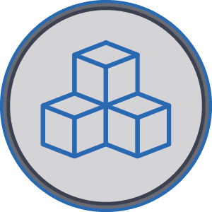 National warehouse network