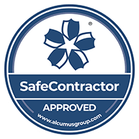 SAFEContracter Approved