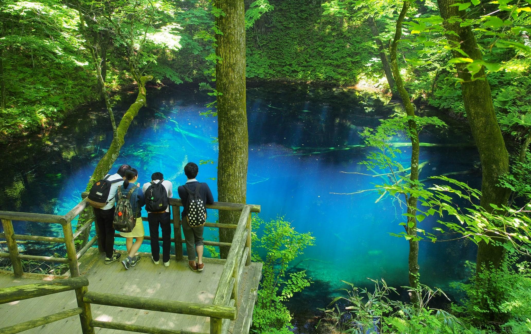 Juniko Twelve Lakes
